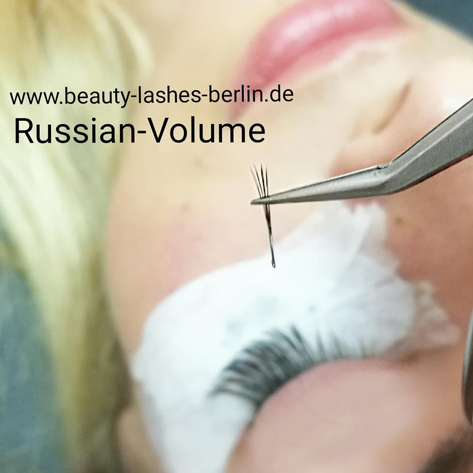 russian volume wimpen 1