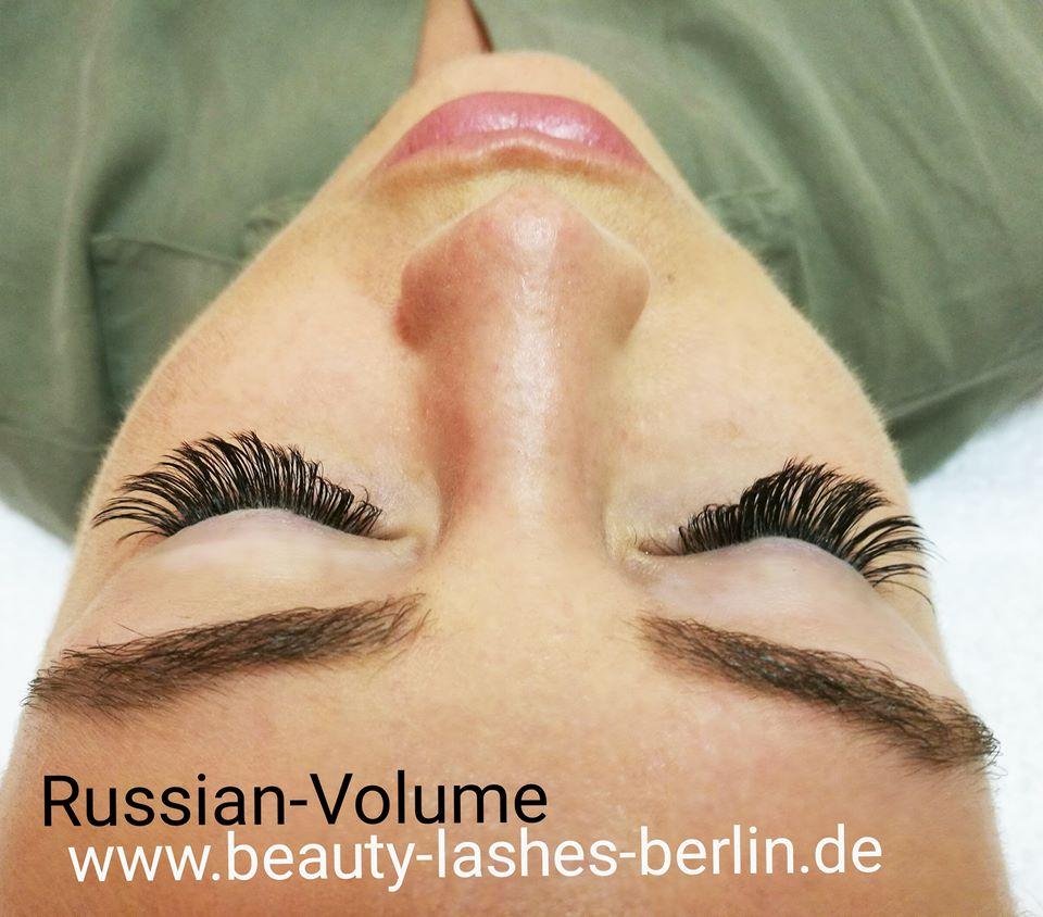 russian volume wimpen 3